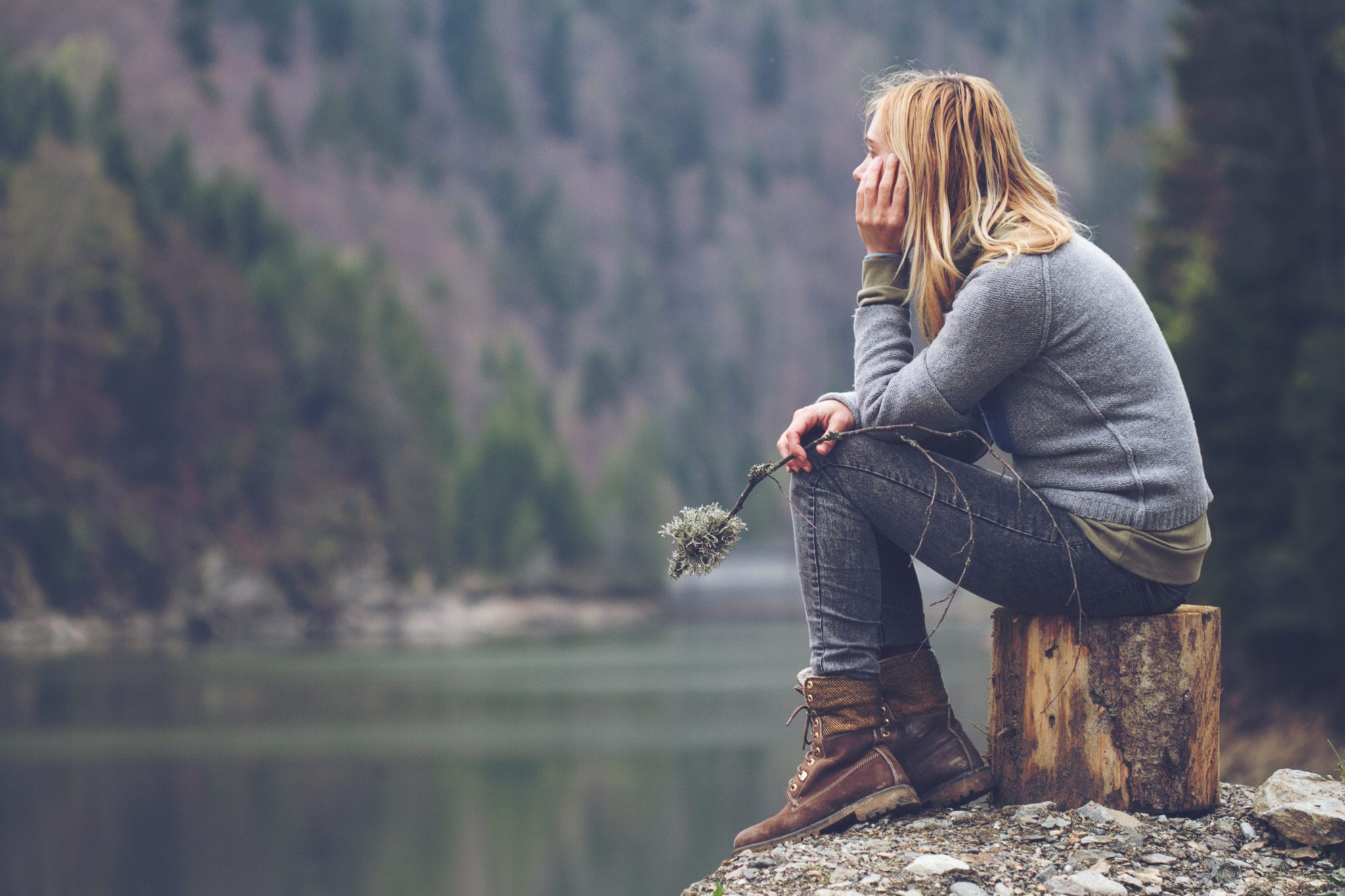 How to Free Yourself from Guilt